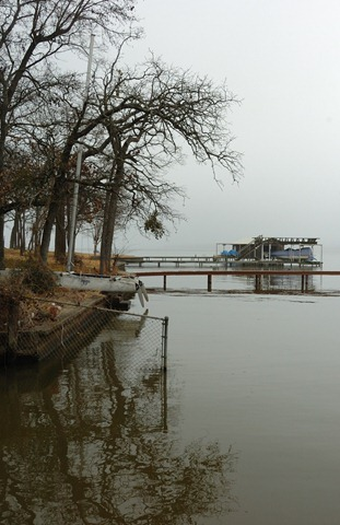 Lake Cedar Creek – Tool, TX