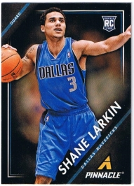 47 - SHANE LARKIN RC