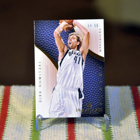 2012-13 Immaculate