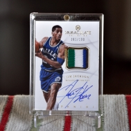 2012-13 Immaculate Collection