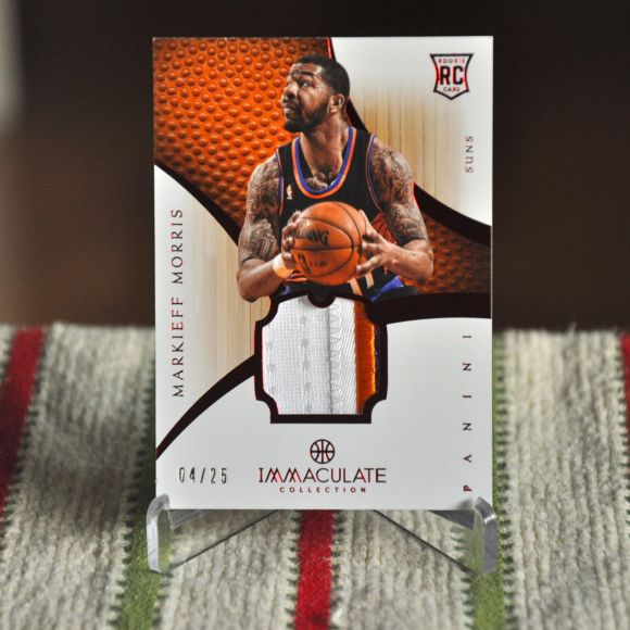 2012-13 Immaculate Colleciton